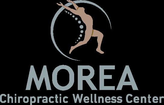 Morea Chiropractic Wellness Center logo - Home