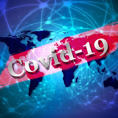 Covid-19 connection