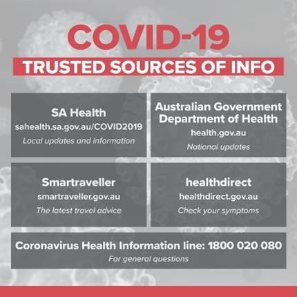 codiv-19 resources