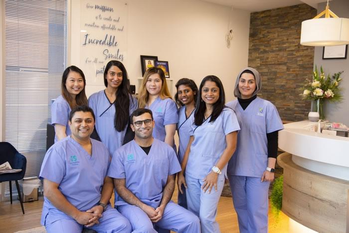 Dentists Woodville