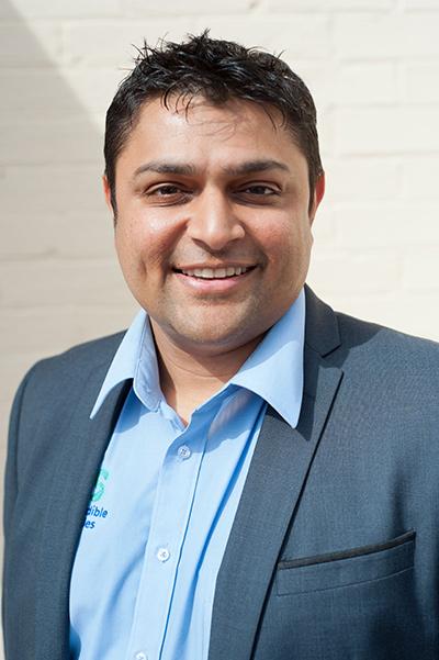 Dr Mitesh Sanghavi, Dentist