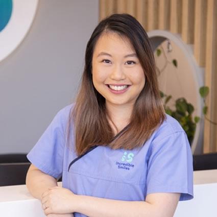 Dr Shu Hui Kwok