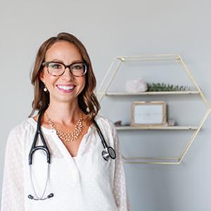 Dr Melanie Robinson