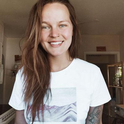 Holly McKellar