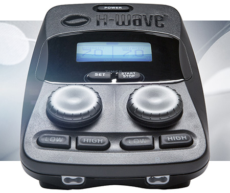H Wave Device