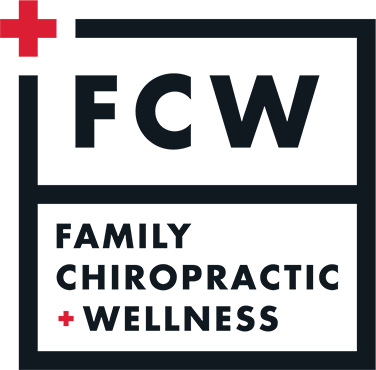 Family Chiropractic and Wellness logo - Home