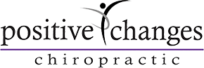 Positive Changes Chiropractic logo - Home
