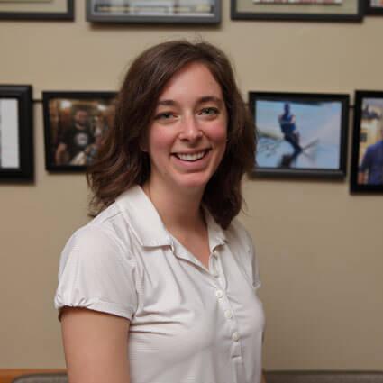 Physiotherapist Ottawa, Samantha Church