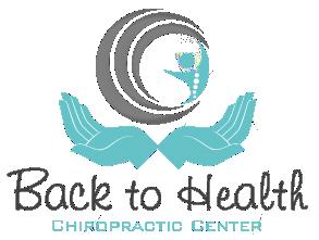 Back to Health logo - Home