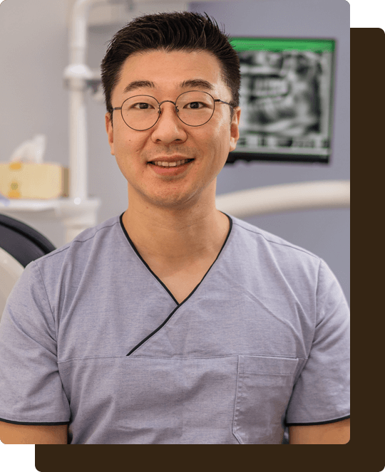 Dr. James Song