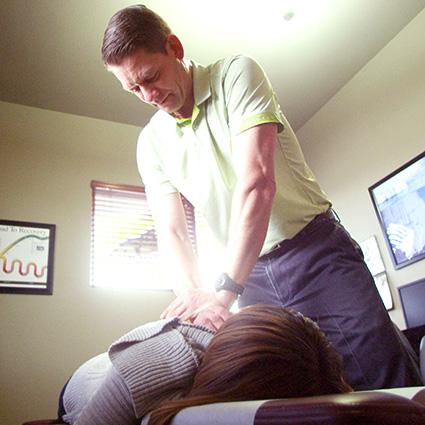 Gentle Chiropractor In {PJ}
