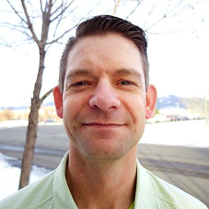 Chiropractor Bozeman, Dr. Jeff Garner