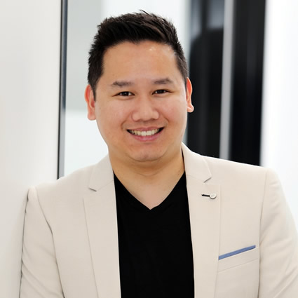 Chris Phung, Practice Manager