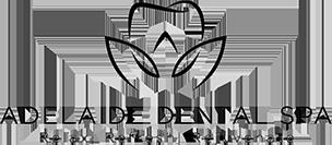 Adelaide Dental Spa logo - Home