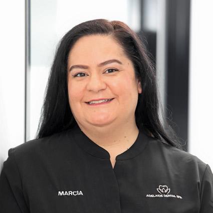 Marcia Diaz, Dental Assistant