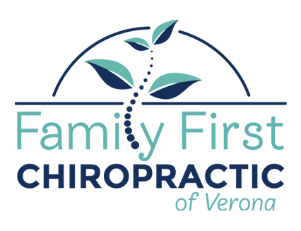 Family First Chiropractic of Verona logo - Home