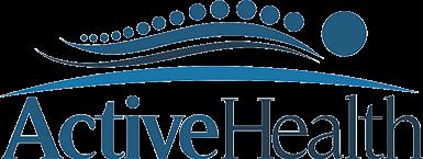Active Health logo - Home