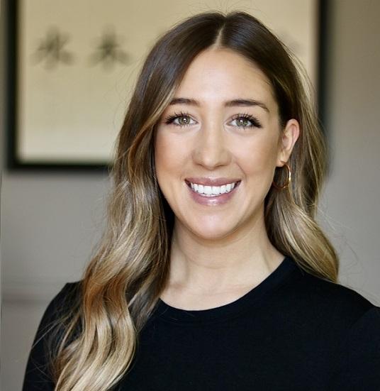 Chiropractor Ottawa, Dr. Vanessa Caputo