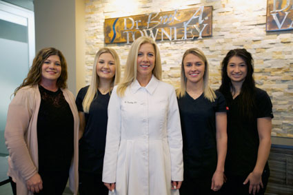 Origin Chiropractic Physicians team