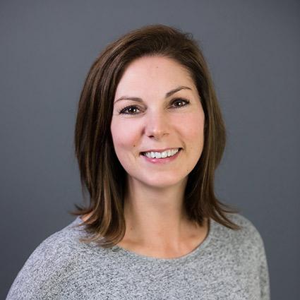 Sarah, Family Chiropractic massage therapist