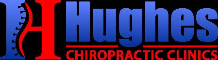 Hughes Chiropractic Clinics logo - Home
