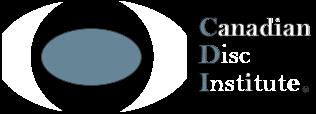 Canadian Disc Institute
