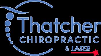Thatcher Chiropractic & Laser logo - Home