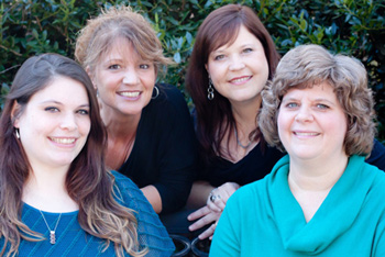 Gray Family Chiropractic team