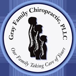 Gray Family Chiropractic logo - Home