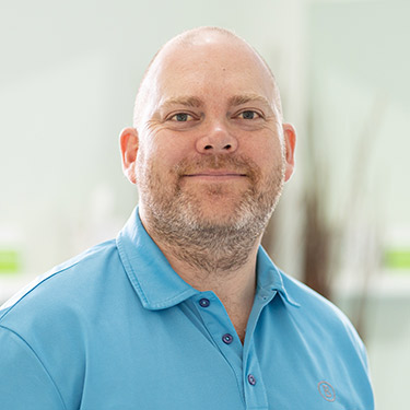 Chiropractor Romford, Dr. James Faulkner