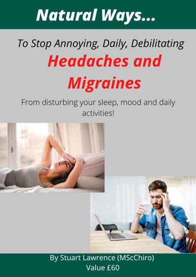 Headaches/Migraines PDF