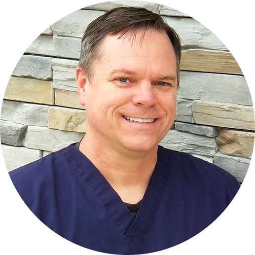 Dr. Daren Kirk