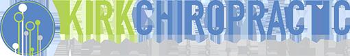 Kirk Chiropractic & Wellness Center logo - Home