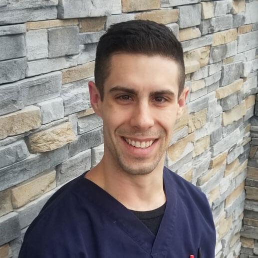 Dr. Nathan Traylor