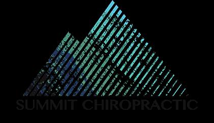 Summit Chiropractic logo - Home