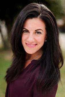 Chiropractor, Dr. Christine Stewart