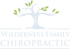 Wilderness Family Chiropractic logo - Home