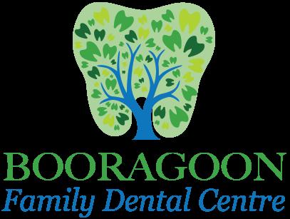 Booragoon Family Dental Centre logo - Home