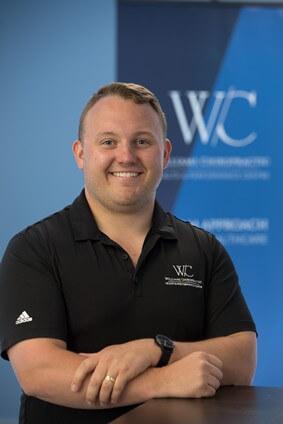 Chiropractor Fredericton, Dr. Matthew Williams