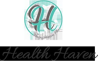 Health Haven logo - Home