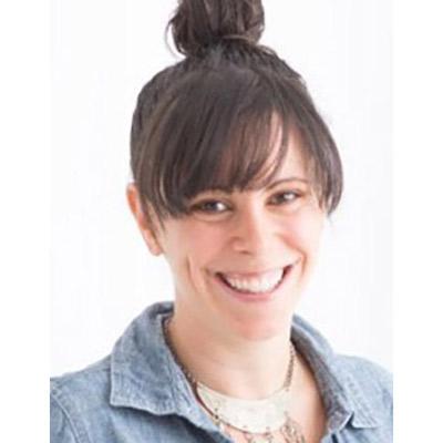 Nikki Goldman-Stroh, Health Haven Psychotherapist