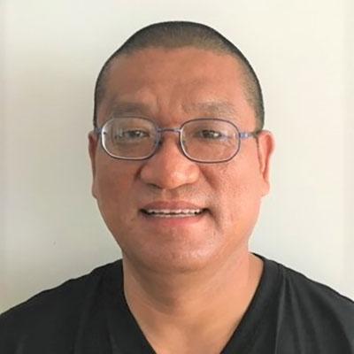 Zhigang Han, Health Haven Massage Therapist
