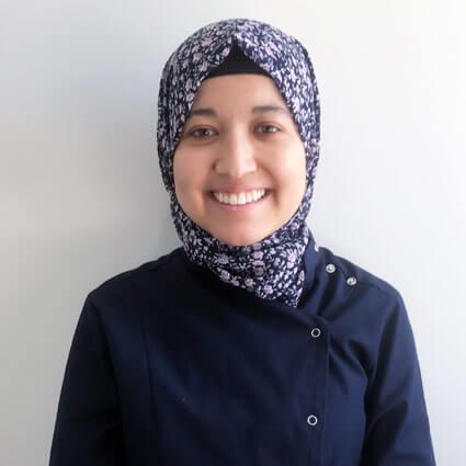 Dentist Armadale, Zamira Imin