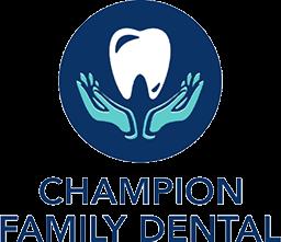 Champion Family Dental logo - Home