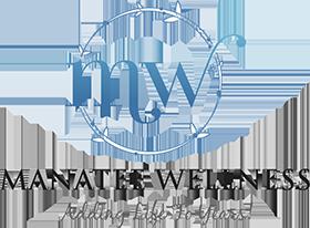 Manatee Wellness logo - Home