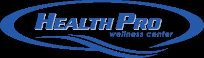 Health Pro Wellness Center logo - Home