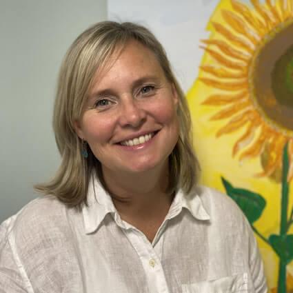 Dominique Drew - Herbalist