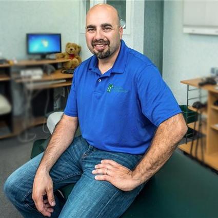 Dr. Nick Triandos