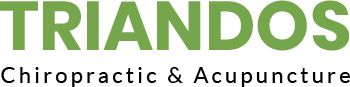 Triandos Chiropractic and Acupuncture logo - Home