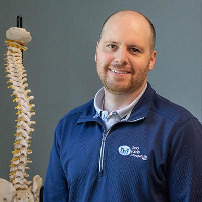 Chiropractor  Kernersville, Dr. Craig Hensley